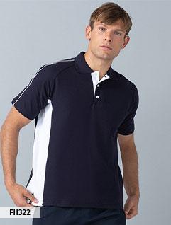 Poloshirts (sport)