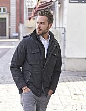 Mens´ Urban City Jacket